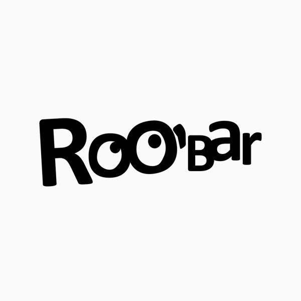 organic shop Roobar logo