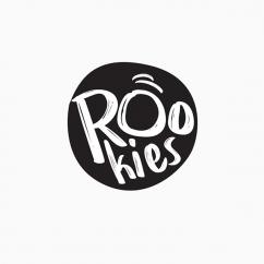 organic shop Rookies logo