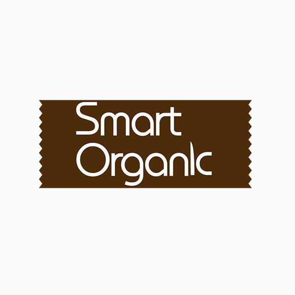 organic shop smart organic logo