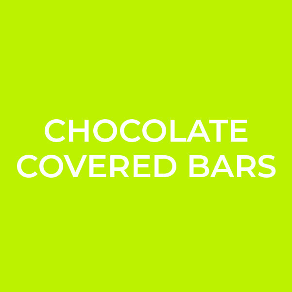 1 chocolate covered bars