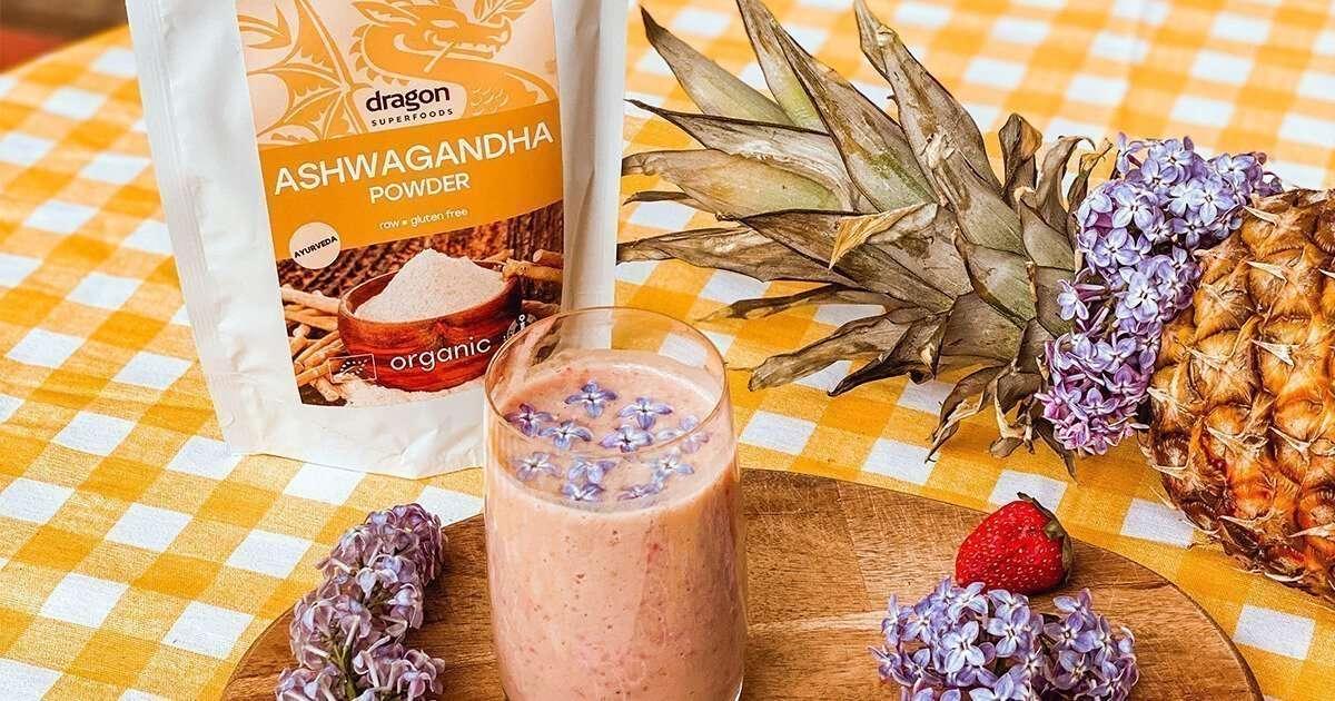ashwagandha superfood
