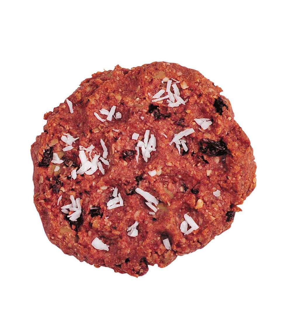 Wild Berries Cookie