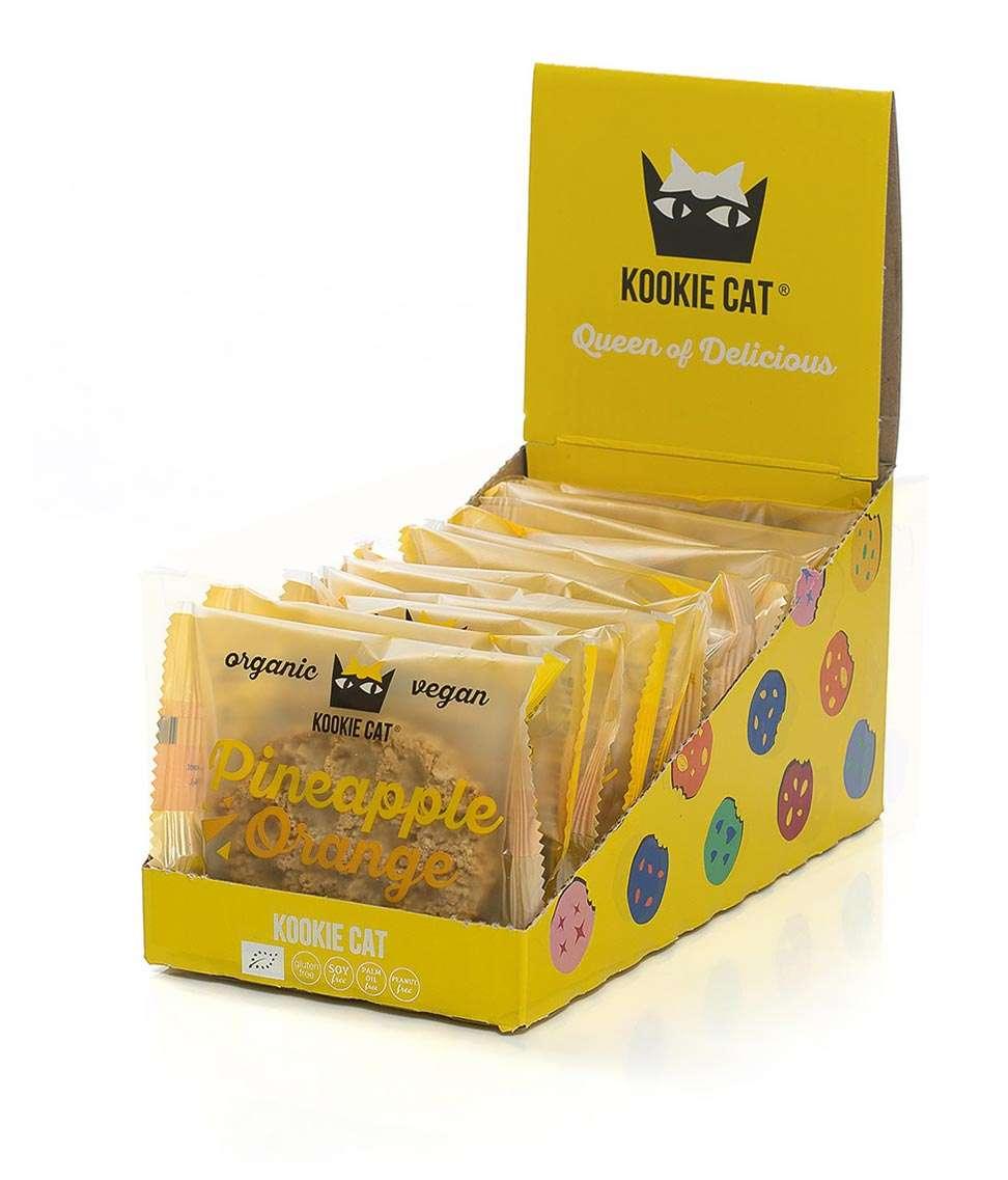 Kookie Cat 50g