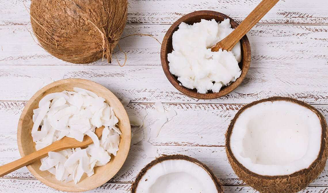 Coconut Chips: A Healthy Alternative